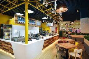 Kaufland Food Court_3