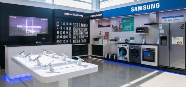 Samsung Plaza Vesta trecut printr-un proces de modernizare. Ce servicii noi oferă?