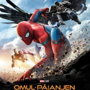 """Spider-Man Homecoming"" aterizează direct în vârful box-office-ului"