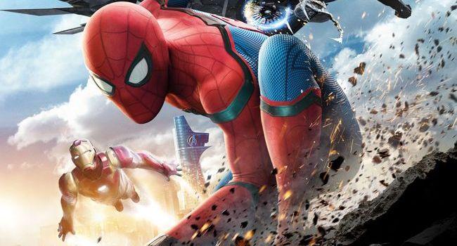 "Blockbuster-ul verii: ""Spider-Man Homecoming"", la cinema"
