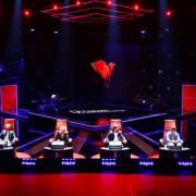 Tudor, Smiley, Loredana și Despot dau startul sezonului șapte din Vocea României!