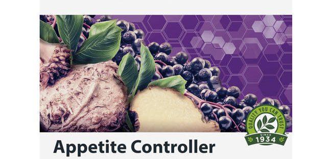 Amway lansează Appetite Controller