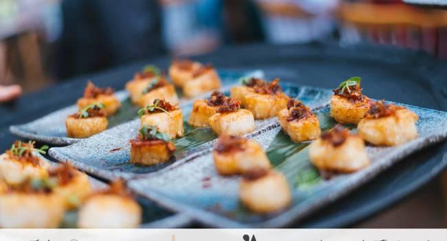 Cum arată noul meniu al restaurantului NUBA – GALERIE Foto