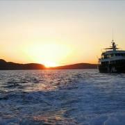 Chef Cătălin Scărlătescu renunță la bucătărie pentru sailing