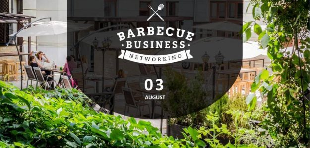 Barbecue Business Networking: Un eveniment de sezon, pentru antreprenori