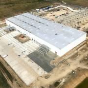 CTP investește peste 13 milioane de euro în extinderea parcului logistic de la Timișoara