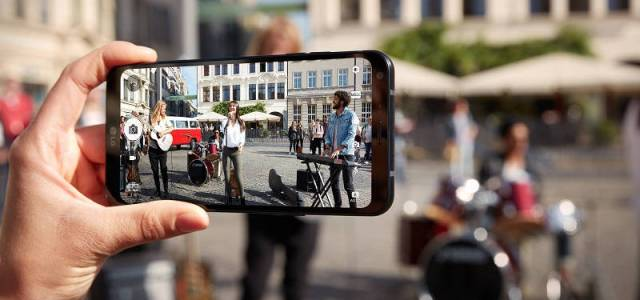 LG lansează LG Q6 în România