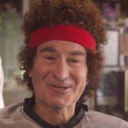 McEnroe este vedeta clipurilor de promovare a transmisiunilor Eurosport de la US Open
