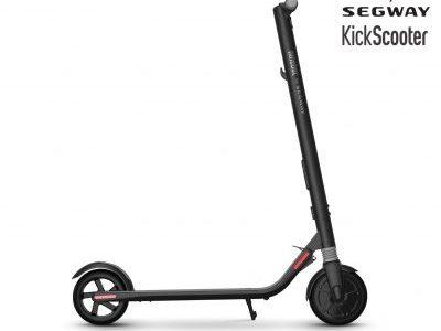 Ninebot by Segway ES1 şi ES2 KickScooters vor fi prezentate la IFA 2017