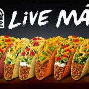 Taco Bell, cel mai mare lanț de restaurante de inspirație mexicană din lume intră pe piața din România
