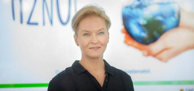 INTERVIU – Mona Nicolici:Tabăra Meseriașilor este proiectul meu de suflet… eun loc magic care schimbă destine!
