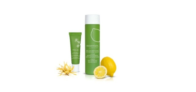 Amway Romania lanseaza noul set anti-imperfectiuni – essentials by ARTISTRY