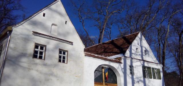 Specialitati culinare si ateliere de mestesugarit la Muzeul ASTRA Sibiu