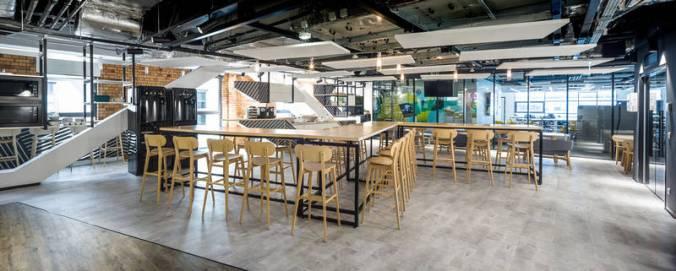 Digital Workplace 3