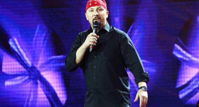 Doru Ivanov, primul finalist iUmor din acest sezon
