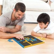 Edu Class lansează campania #JocuriImpreuna, un manifest pentru joaca în familie