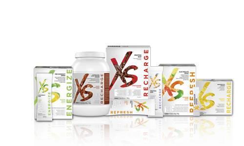 Amway lansează XS Sports Nutrition