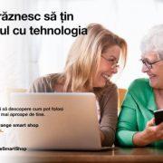 Părinți la Școală: Cum folosim tehnologia să rămânem conectați când tinerii pleacă de acasă?
