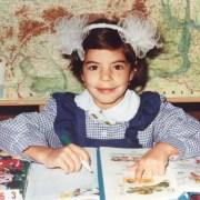Cum aratau Lidia Buble, What's Up si Kamelia in prima lor zi de scoala