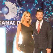 Kanal D, 10ani pe piata media din Romaniasi debutul grilei de toamna!