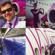 Wizz Air anunţă alte şase sesiuni de recrutare în România, parte a campaniei #IamWIZZcrew