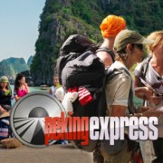 "Un nou show de aventură la Antena 1: ""Peking Express"""