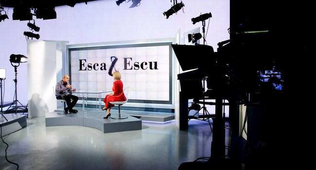 Esca&Escu, emisiune în exclusivitate pe www.stirileprotv.ro