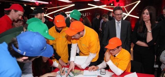 MOL invită studenții de top să participe la competiția Freshhh