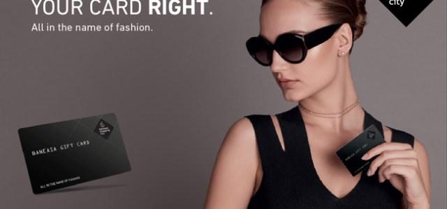 Băneasa Shopping City lansează noul Gift Card de cumpărături