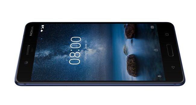 Nokia 8 intră (și) pe piața din România