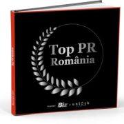 Top 10 agenții de PR din România în 2017