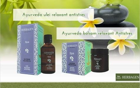 Herbagen colaborează cu agenţia de marketing public relations More Than Pub