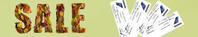 Oferte de toamnă la TAROM: bilete de la 39 EUR dus-întors …
