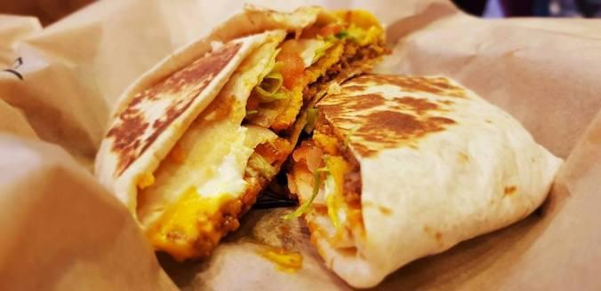 taco bell baneasa2