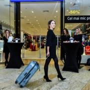 Samsonite România se laudă că deține cel mai mic preţ mondial!