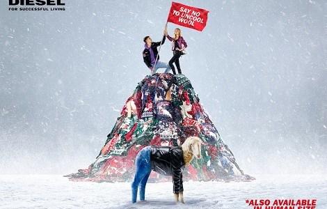 """""""Say No To Uncool Wool"""" şi scapă de puloverul urât de Crăciun!"""