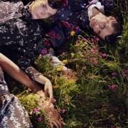 Colecția specială limitată ERDEM x H&M vine în Băneasa Shopping City