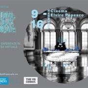 THE VR CINEMA, primul cinema de realitate virtuală din România ÎN cadrul Veranda Mall