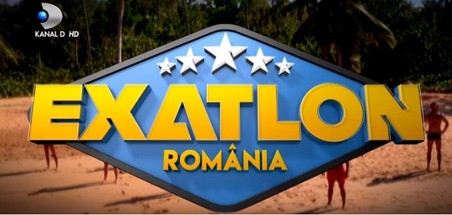 Kanal D aduce EXATLON în Romania