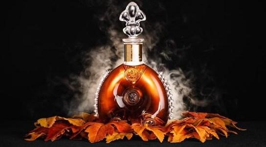 LOUIS XIII, o aromă a timpului!
