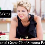 Simona Pope de la Bake Off Romania are o noua pasiune!