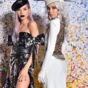 Cine sunt artiștii Global premiați la ELLE Style Awards
