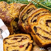 Tips and Tricks pentru masa de Craciun: Chef Scarlatescu te invata cum sa faci cozonac!