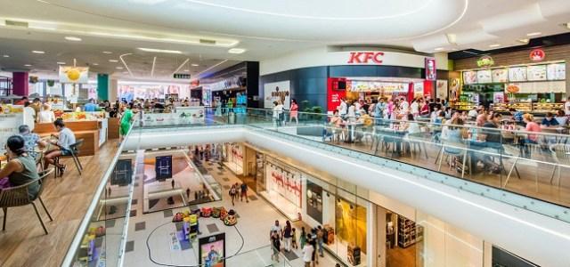 Mega Mall rescrie dinamica zonei de food