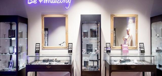Amazing Jewelry a deschis un nou magazin în România și pregătește expansiunea pe 24 de noi piețe
