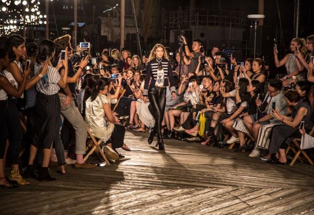 Tommy Hilfiger va închide Săptămâna Modei de la Milano cu prezentarea de modă experimentală TOMMYNOW!