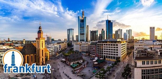"""""""Germany Simply Inspiring"""" sau cum puteți câștiga un trip în doi la Frankfurt!"""