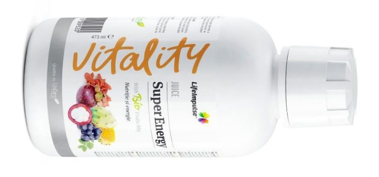 Detoxfierea organismului la început de an: boost de energie și un cocktail de 7 sucuri bio