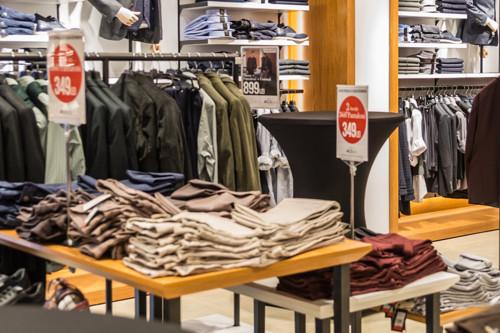 Turcii de la AC&CO vor 15 magazine în România până la finalul lui 2021