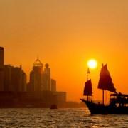 Bilete de avion spre Asia, America, Africa și Caraibe reduse cu până la 40%